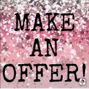 Offers 💗